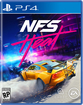 """Juego PS4 Need For Speed Heat - """