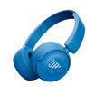 """Audífonos de Diadema JBL Inalámbricos Bluetooth On Ear BT T450 Azul - """