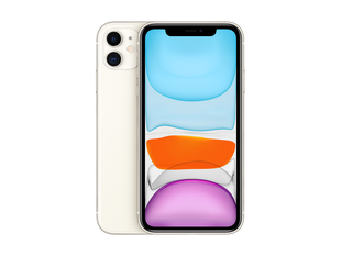 iPhone 11 128 GB blanco
