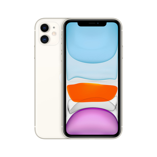 "iPhone 11 64 GB ""Blanco"
