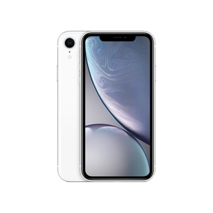 "iPhone XR 64GB ""Blanco"