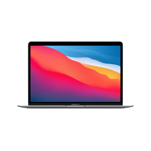 "MacBook Air de 13"" Pulgadas MGN63LA/A  Chip M1 RAM 8GB Disco Estado Solido 256 GB  - Gris espacial"