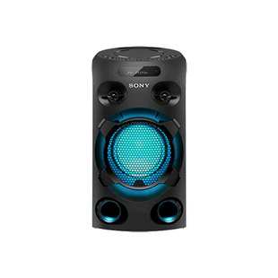 Minicomponente One Body SONY MHC-V02 80 Watts