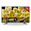 "'TV SONY 75"" Pulgadas 189 Cm XBR-75X807G LED 4K-UHD Plano Smart TV - '"