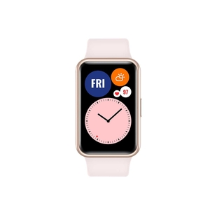 Reloj HUAWEI Watch Fit Rosado