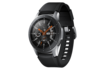 """Reloj SAMSUNG Galaxy Watch LTE de 46 mm Plateado - """