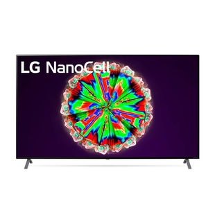 "TV LG 65"" Pulgadas 164 Cm 65NANO79 LED 4K-UHD Plano Smart TV"