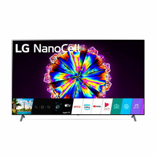 "TV LG 86"" Pulgadas 217 Cm 86NANO90DNA LED NanoCell 4K UHD Smart TV"