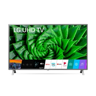 "TV LG 75"" Pulgadas 189 Cm 75UN8000 LED 4K-UHD Plano Smart TV"